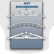 Ost Engineering, Inc. Logo
