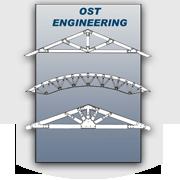 Ost Engineering, Inc. Logo