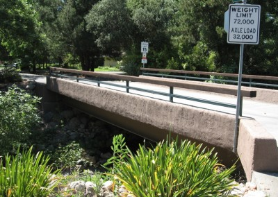 Steel Girder - Concrete Composite Bridge